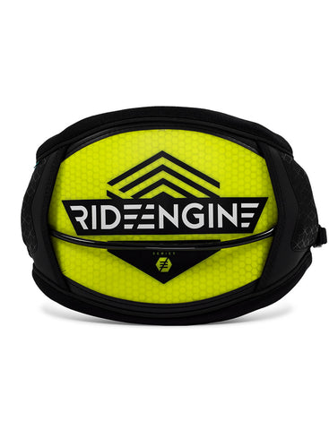 2017 Ride Engine Hex Core Yellow Harness