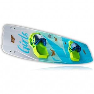 2018 Crazy Fly Girlie Board - 321Kiteboarding & Watersports