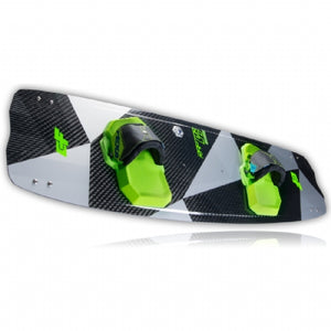 2018 Crazy Fly Raptor LTD Neon - 321Kiteboarding & Watersports