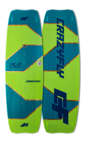2018 Crazyfly Allround - 321Kiteboarding & Watersports