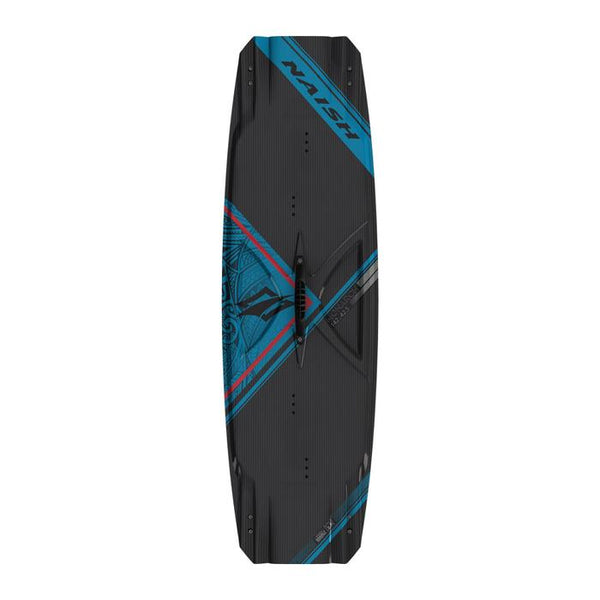 2018 Naish Monarch - 321Kiteboarding & Watersports