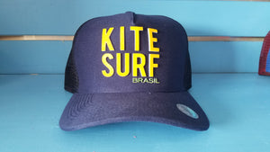 Day Off Trucker Cap - 321Kiteboarding & Watersports