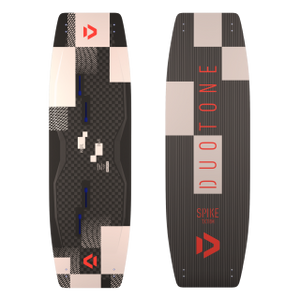 2019 Duotone Spike Textreme - 321Kiteboarding & Watersports