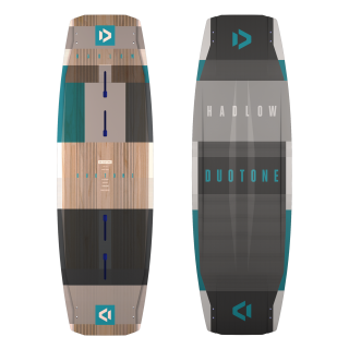 2019 Duotone Team Series Hadlow - 321Kiteboarding & Watersports