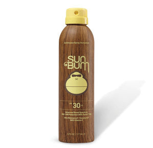 Sun Bum Continuous Spray Sunscreen - 321Kiteboarding & Watersports