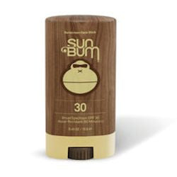 Sun Bum Face Stick 30spf - 321Kiteboarding & Watersports