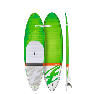 F-One Manawa - All Around Series - 321Kiteboarding & Watersports