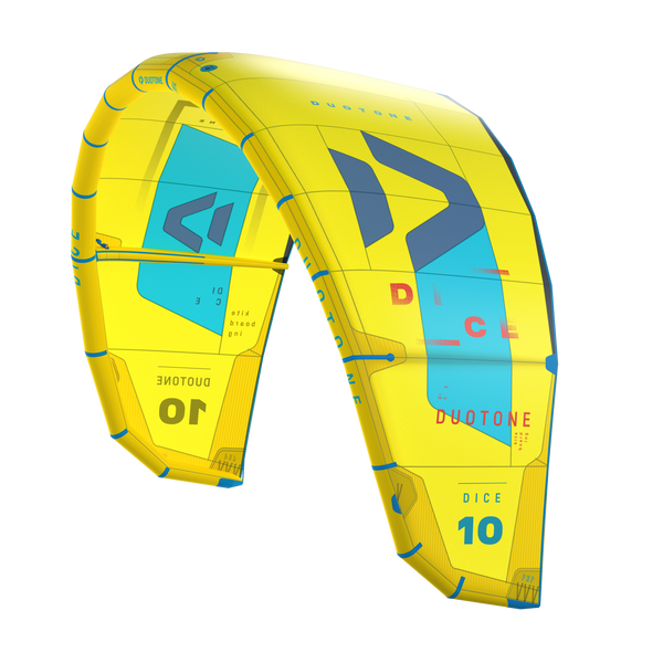 2020 Duotone Dice - 321Kiteboarding & Watersports