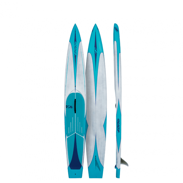F-One Race Pro Carbon - 12'6 & 14' Series - 321Kiteboarding & Watersports