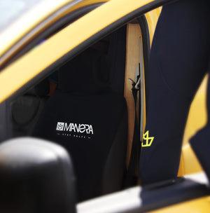 Manera Car Seat Cover - 321Kiteboarding & Watersports