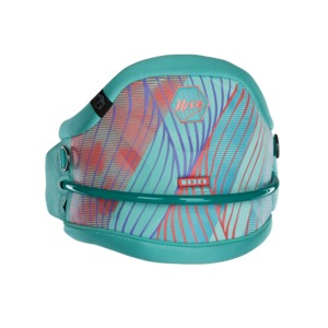 ION Nova 6 Kite Waist Harness available for purchase online or in store at 321 Kiteboarding