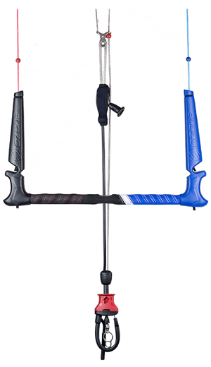 Ozone Kiteboarding Contact Water V4 Control Bar - 321Kiteboarding & Watersports
