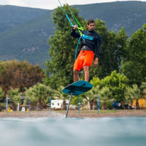 2019 Crazy Fly F-Lite Foil Deck - 321Kiteboarding & Watersports
