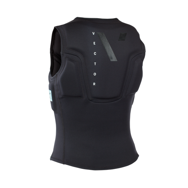 2019 Ion Vector Vest Core Side Zip