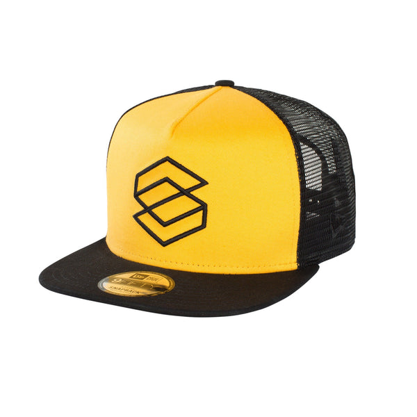 ION New Era Cap 9Fifty A-Frame - 321Kiteboarding & Watersports