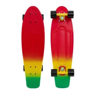 Penny Rasta Down Fade - 321Kiteboarding & Watersports