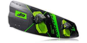 2020 Crazyfly Raptor LTD Neon - 321Kiteboarding & Watersports