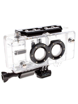 GoPro 3D Hero System - 321Kiteboarding & Watersports