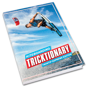 Kiteboarding Tricktionary - 321Kiteboarding & Watersports