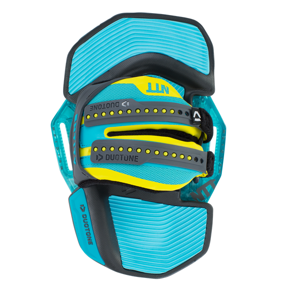 2020 Duotone Entity Ergo Pads and Straps - 321Kiteboarding & Watersports