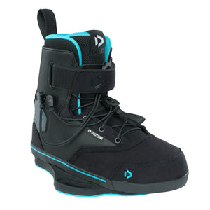 2020 Duotone Wake Binding Boot - 321Kiteboarding & Watersports