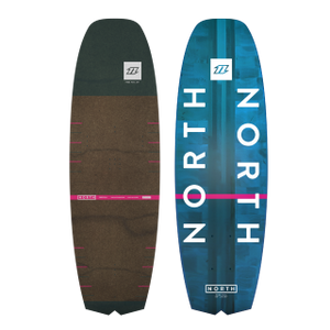 "2018 North Free Foil 5'0"" - 321Kiteboarding & Watersports"