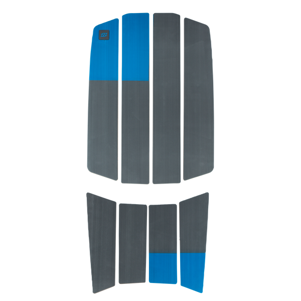 North Traction Pad Team - Front (8pcs) - 321Kiteboarding & Watersports
