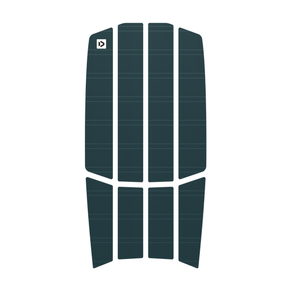 Duotone Traction Pad Team (Front) - 321Kiteboarding & Watersports