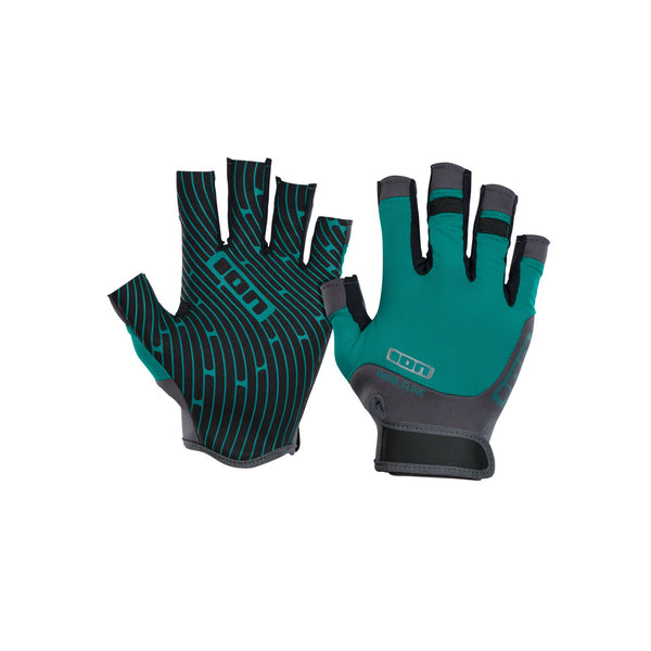 Ion Amara Gloves Half Fingers - 321Kiteboarding & Watersports