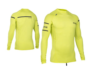 ION Rashguard Mens LS - 321Kiteboarding & Watersports