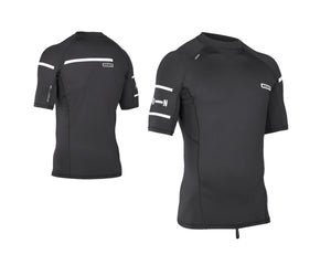 ION Rashguard Mens SS - 321Kiteboarding & Watersports