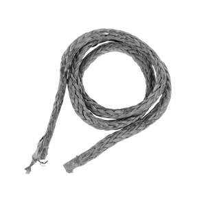 Ion Replacement Rope for Slider Bar