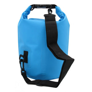 Waterproof Dry Bag Backpack 5 Liters - 321Kiteboarding & Watersports - 2