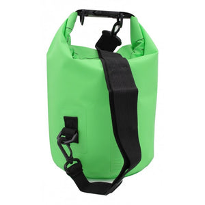 Waterproof Dry Bag Backpack 5 Liters - 321Kiteboarding & Watersports - 4