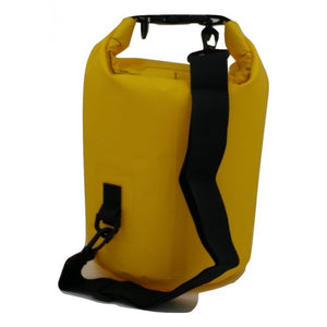 Waterproof Dry Bag Backpack 5 Liters - 321Kiteboarding & Watersports - 8