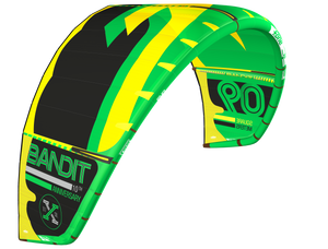 2017 F-One Kiteboarding Bandit X - 321Kiteboarding & Watersports