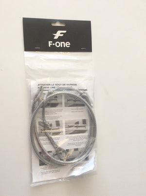 F-One Harness Line - 321Kiteboarding & Watersports