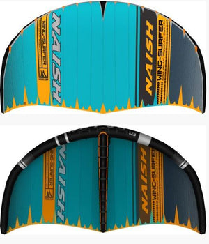 Naish Wing Surfer 4m - 321Kiteboarding & Watersports