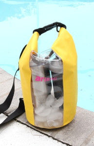 Aribag Waterproof Backpack Dry Bag - 321Kiteboarding & Watersports