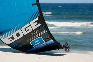 Ozone Edge V9 - 321Kiteboarding & Watersports