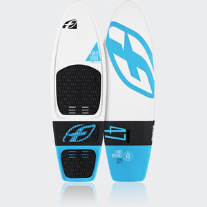 2018 F-One Freeride Foil IC6 - 321Kiteboarding & Watersports