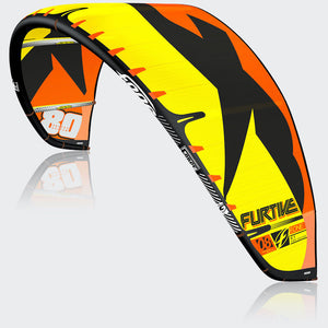 2018 F-One Furtive V.1 - 321Kiteboarding & Watersports