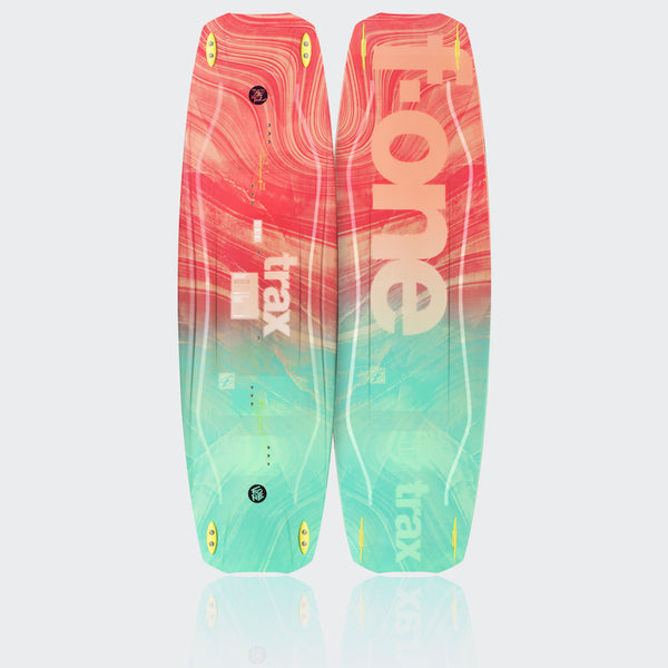 2018 F-One Trax HRD Girly - 321Kiteboarding & Watersports