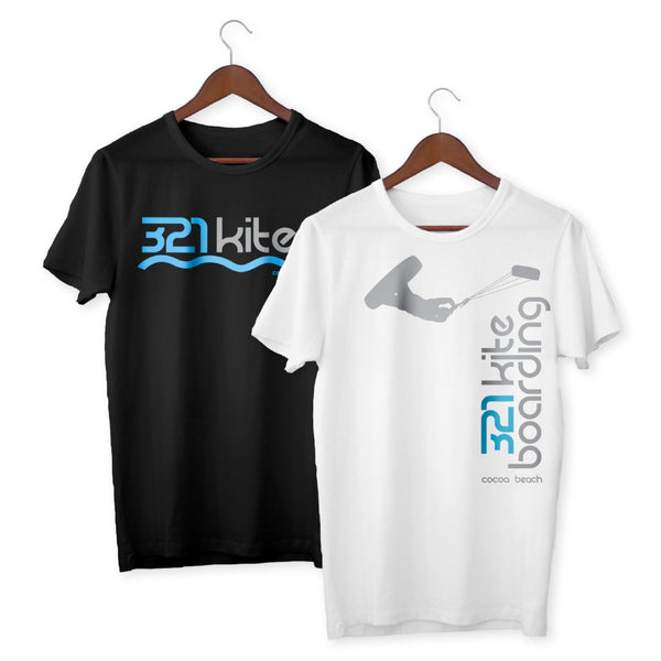 321 Kiteboarding T-Shirt - 321Kiteboarding & Watersports
