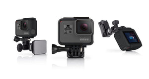 GoPro Helmet Mount - 321Kiteboarding & Watersports - 1