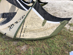 Used F-One Bandit 12m - 321Kiteboarding & Watersports