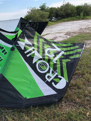 Used Cronix 12m - 321Kiteboarding & Watersports