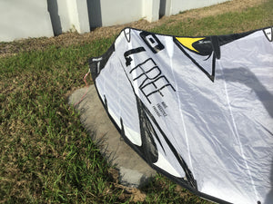 Used 2017 4m Core Free - 321Kiteboarding & Watersports