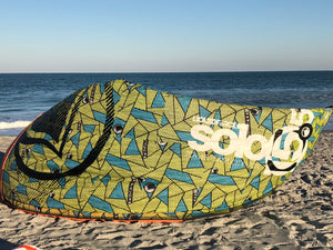 Used 2015 Liquid Force Solo V1 15.5m - 321Kiteboarding & Watersports
