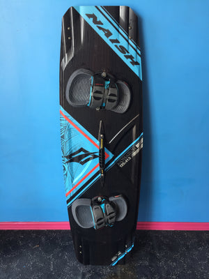 Used 2018 Naish Monarch 135cm - 321Kiteboarding & Watersports
